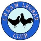 Cream Legbar Club Logo- small