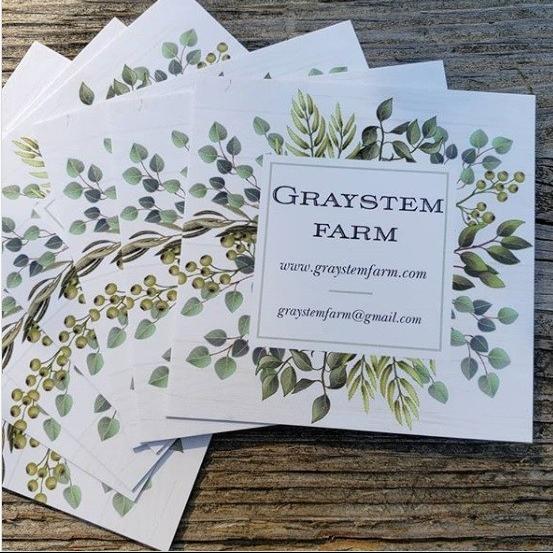 Graystem Farm