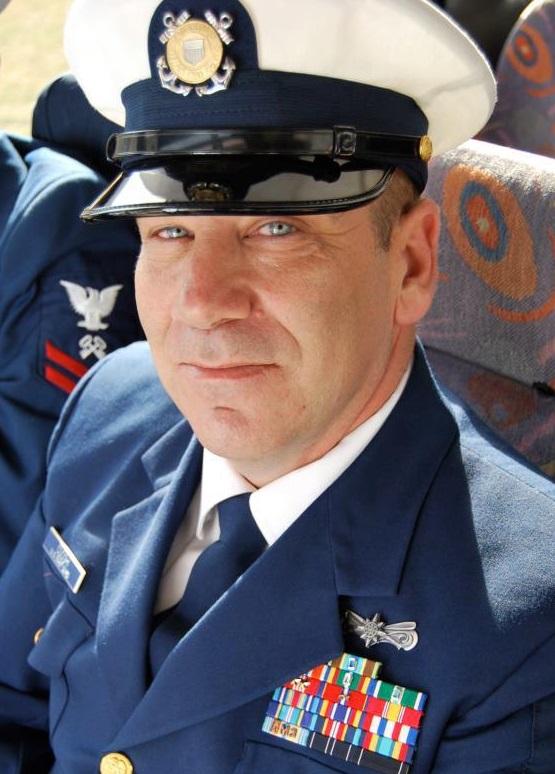 Military John